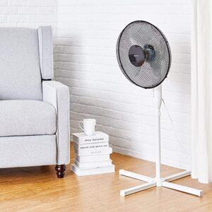 ventilador de pie barato de AmazonBasics
